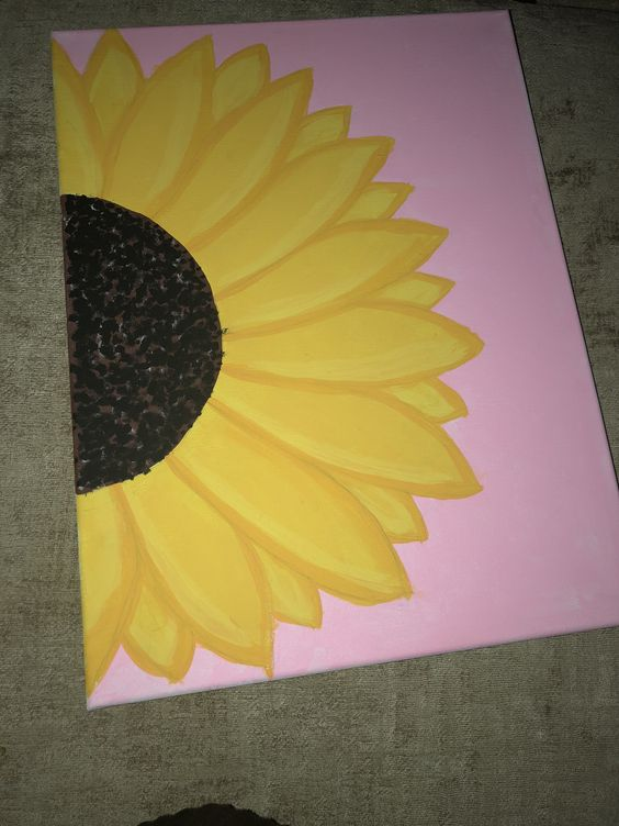 37 Easy Canvas Painting Ideas You Can Diy Page 24 Of Vimdecor