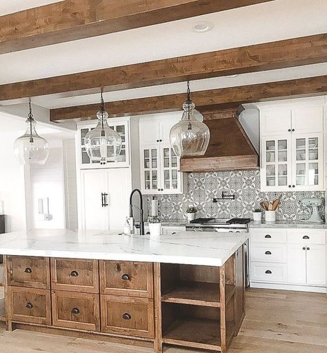 35 Gorgeous Modern Kitchen Design Ideas You Ll Want To Steal Vimdecor
