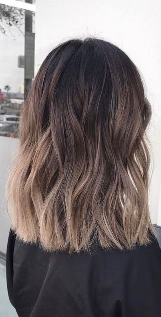 35 Hot Ombre Hair Color Trends For Women In 2019 Vimdecor