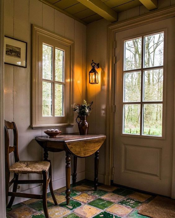 American country interior,home decor for American country style,home interior decor,practical home design,color of American country interior