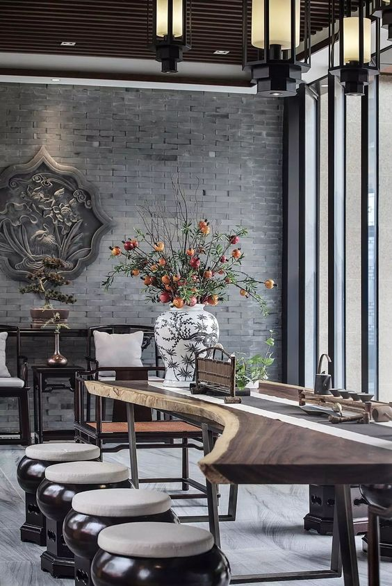 35 Luxury And Well Designed New Chinese Interior Decor Will Inspire You Page 10 Of 35 Vimdecor